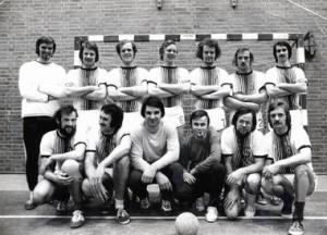 1972-1973 Aufstieg Verbandsliga